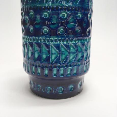 筒状の花器・長