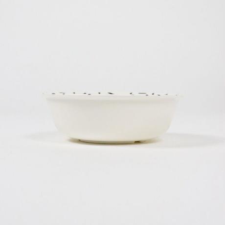 【chocolatesoup | チョコレートスープ】GEOMETRY MELAMINE BOWL