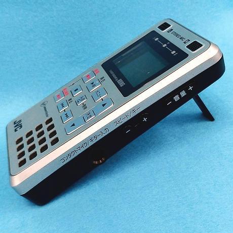 JVCケンウッド ポータブルデジタルレコーダー XA-LM30