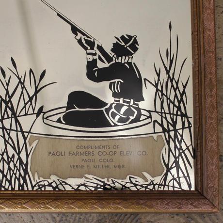Hunting Mirror