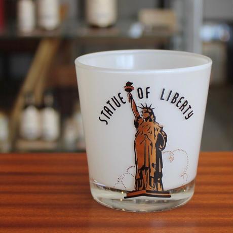 Statue Of Liberty Tumbler Glass