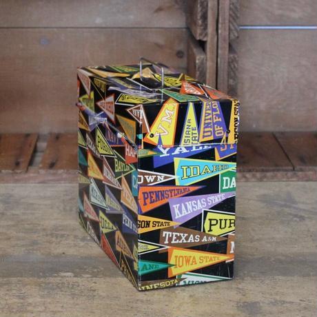 Pennant File Box