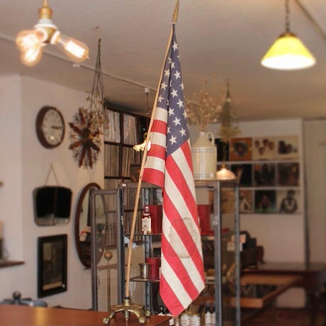 Flag Stand