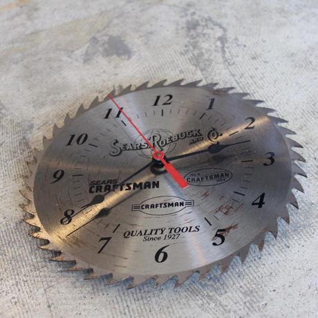 Sears Roebuck Wall Clock