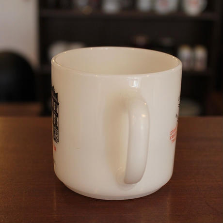 Federal Union Oyster House Mug (Dead Stock)