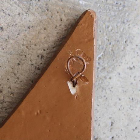 Chalk Wear Musical Note Shelf