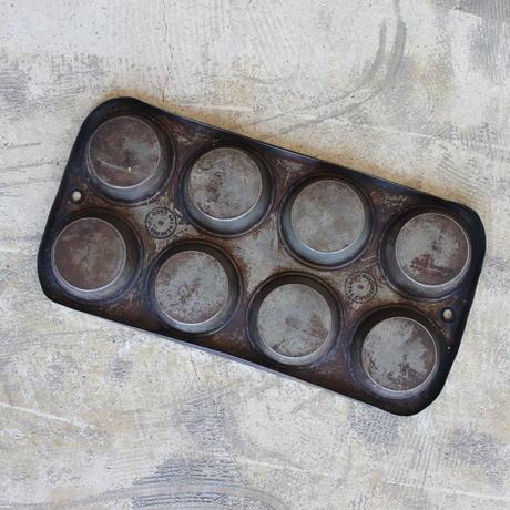 EKCO Baking Tin 8Hole