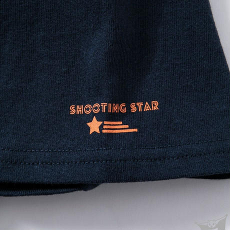 SUGARGLIDER SHOOTING STAR [NAVY-ORANGE]