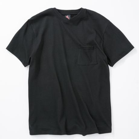 SUGARGLIDER Pocket Tee【BLACK】