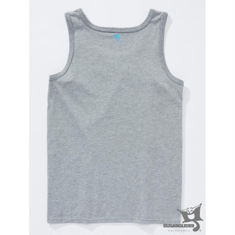 SUGARGLIDER Lightweight Tanktop [H/GRAY]