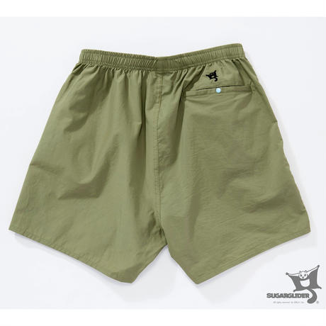 SUGARGLIDER  WATERSHORTS [KHAKI]