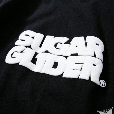 SUGAGLIDER LOGO T 2G [BLACK]
