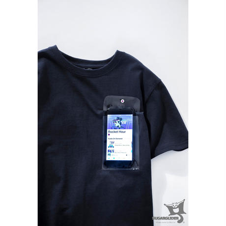 SUGARGLIDER MOBILE [NAVY]