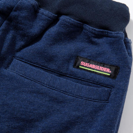 SUGARGLIDER CRAZY SWEAT PANTS [NAVY]