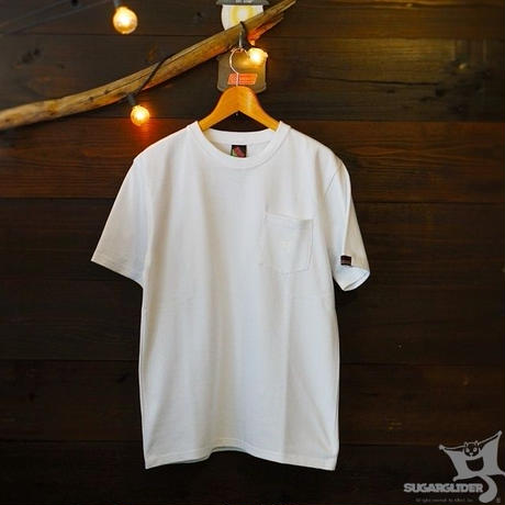 SUGARGLIDER  SUPER HEAVY T [WHITE]