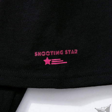 SUGARGLIDER SHOOTING STAR [BLACK-PINK]