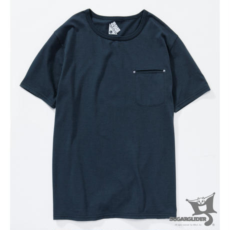 SUGARGLIDER Lightweight Original T [NAVY]