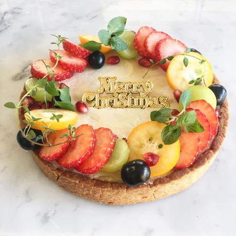 【店頭受取限定】クリスマスケーキ