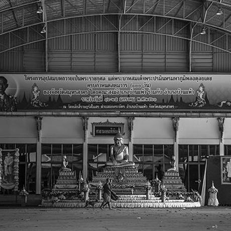 Feb.2017 in Thailand
