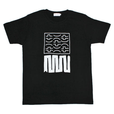 "【MACCIU】T-SHIRT ""UNTITLED #01 (NOTHING IS PERMANENT)"""