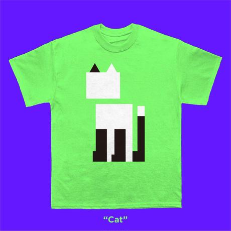 """T-shirts """"Cat"""""""
