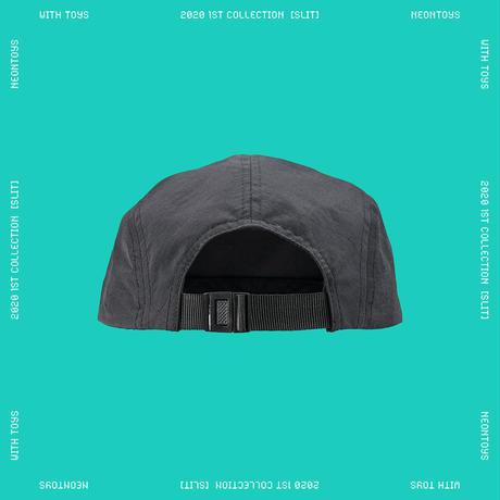 【NEON TOYS】2020 1ST COLLECTION [SLIT] - CAP