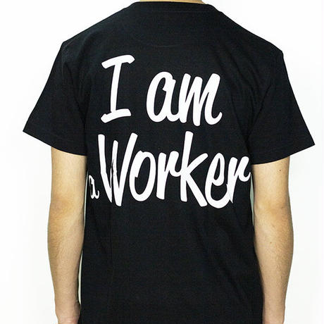 【WORKAHOLIC】I am a Worker T