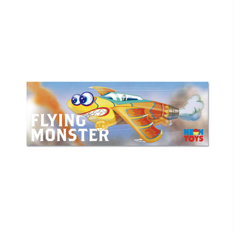 FLYING MONSTER[YELLOW MONSTER]