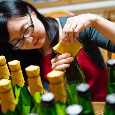 スギフジ純米酒(杉山商店オリジナル)