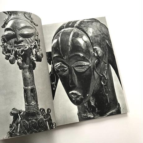 みづゑ 特集・アフリカの彫刻