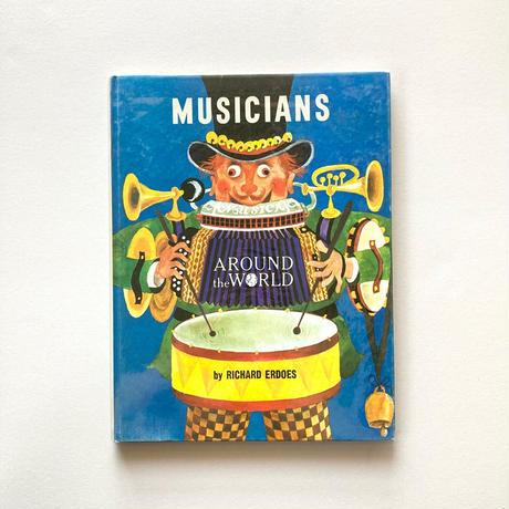 Musicians Around the World