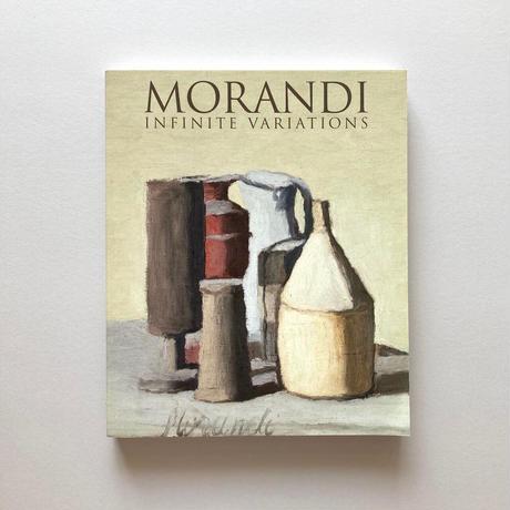 図録 ジョルジョ・モランディ 終わりなき変奏