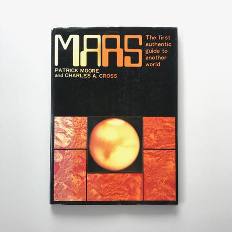 MARS 火星