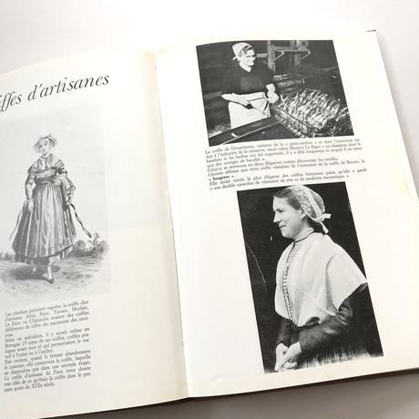 Coiffes et Costumes en Bretagne autrefois