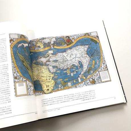 世界図の歴史