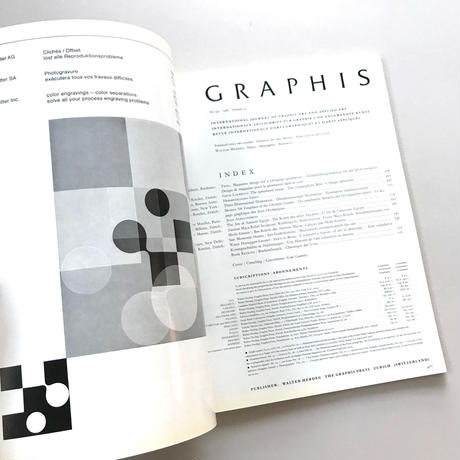Graphis 140