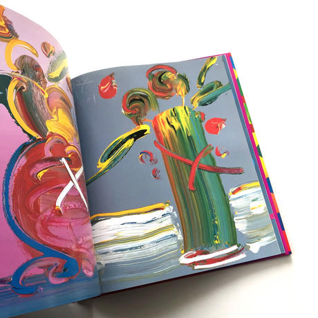 The Art of Peter Max