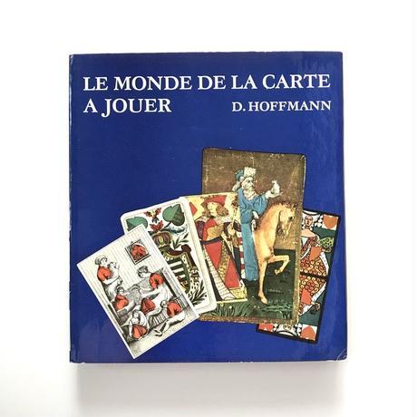Le Monde de la Carte à  Jouer