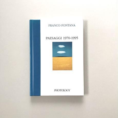 PAESAGGI 1970-1995