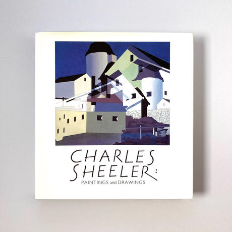 Charles Sheeler Paintings and Drawings