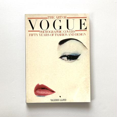 The Art of Vogue Photographic Covers