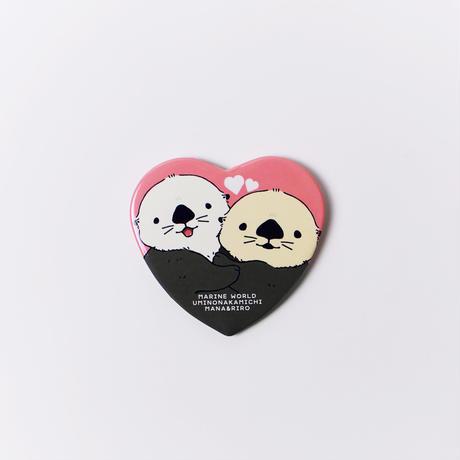【数量限定】マナ&リロのラブラブセット