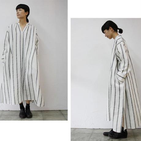 SUSURI ススリ チューナードレス #stripes 【送料無料】