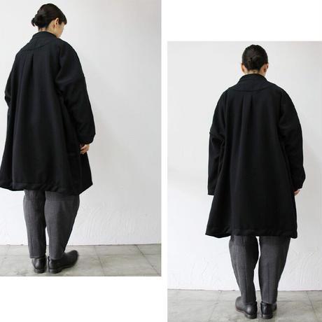 FUNSET OF ART ファンセットオブアート 別注ウールビーバーTAISHOコート #ブラック、キャメル 【送料無料】