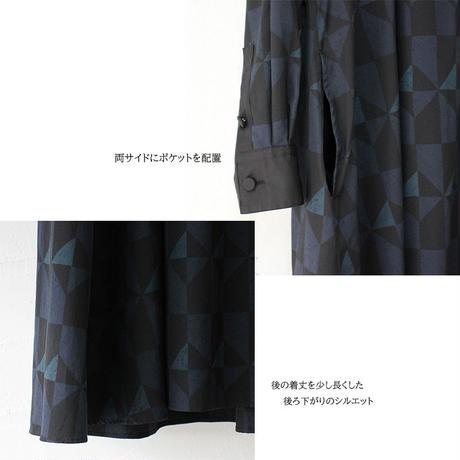 SUSURI ススリ ゴーラドレス  #black【送料無料】