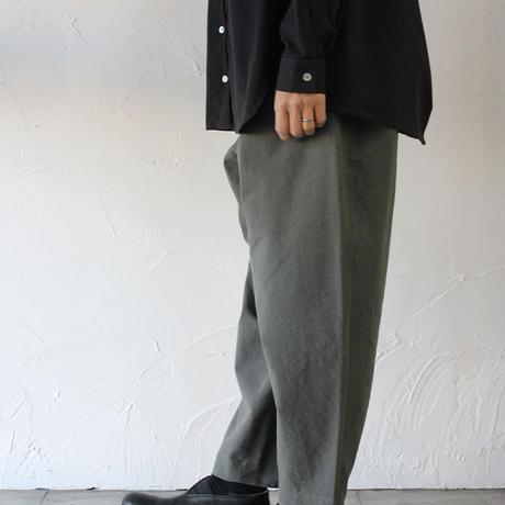 susuri ススリ ボアーパンツ ♯green 【送料無料】
