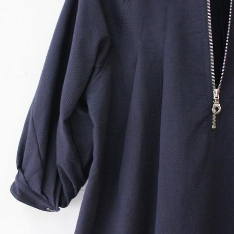 SUSURI ススリ マーシーワンピース #navy 【送料無料】