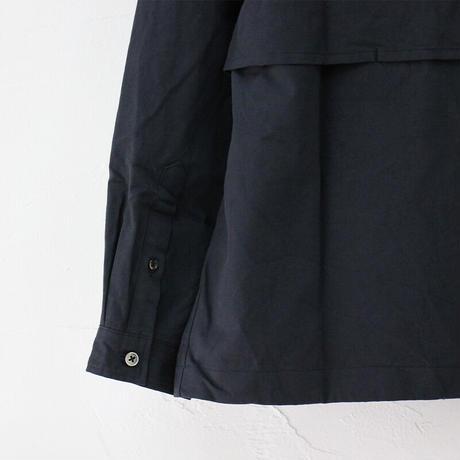 nisica ニシカ フィッシングシャツ #ネイビー 【送料無料】