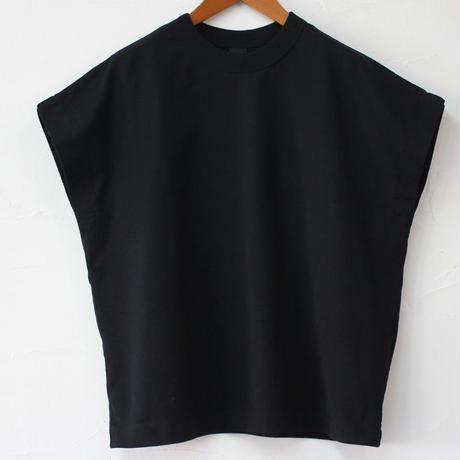 **再入荷** TRAVAIL MANUEL トラバイユマニュアル クラシック天竺フレンチTシャツ ♯ホワイト、ブラック、グレーオリーブ