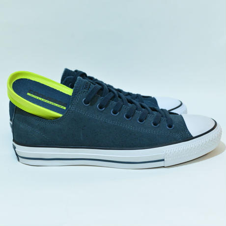 Converse CTAS Pro OX / Steel Can/Black/White